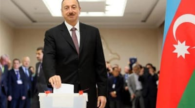 Business as usual after Azerbaijan election