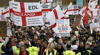 The far-right is changing tactics and by using socially liberal language, they are attracting a new audience, writes Sunny Hundal [REUTERS]