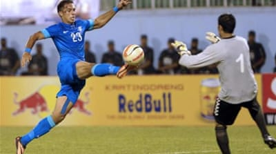 Should Indian football cast its net wider?