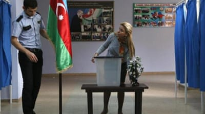 Azerbaijan deserves international community's support