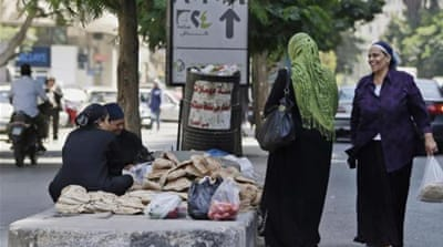 Poll: Egypt is worst Arab state for women