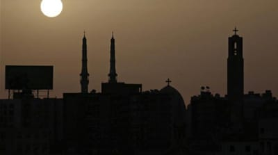 Egypt's embattled atheists