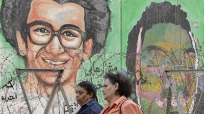 "There is ""a dire need for judicial reform"" in Egypt, writes Aboueldahab [Reuters]"