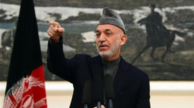 A win-win for Afghanistan's president