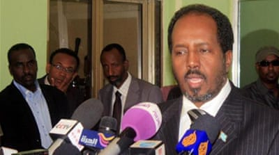 Somalia: Spectre of political meltdown