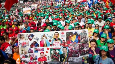 Chavismo in decline?