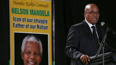 A bleak future for the ANC