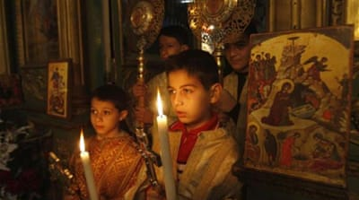 Gaza calling: A Christmas appeal to Pope Francis
