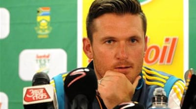 Fans angry at Proteas' negativity