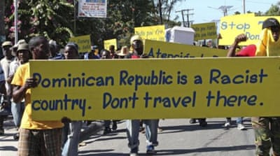 Dominican Republic: Justifying the unjustifiable