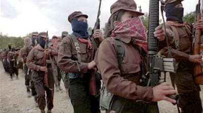 Mexico's Zapatista rebels in retreat?