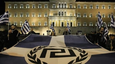 Is Greece leading the way to a new European crisis?