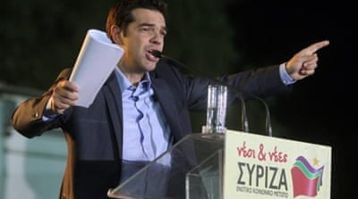 European authorities still punishing Greece - can they be stopped?