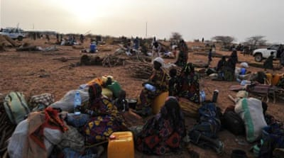 The security situation is still tense in northern Mali, prompting many refugees to stay in Niger [AFP]