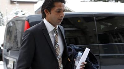 Pakistan cricketers received jail sentences and cricket bans in November 2011 after match-fixing trial [GALLO/GETTY]