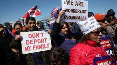 Can the United States solve the problem of undocumented immigration?