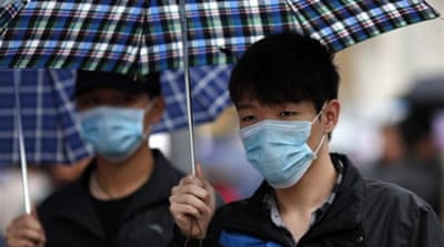 Mass cull in Shanghai as bird flu toll mounts
