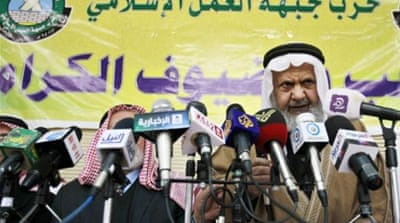 Jordan's Muslim Brotherhood goes live-to-air