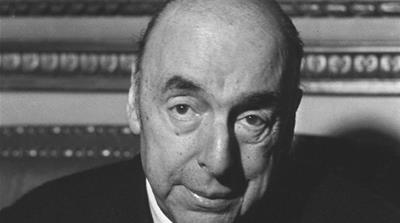Chile exhumes body of poet Pablo Neruda
