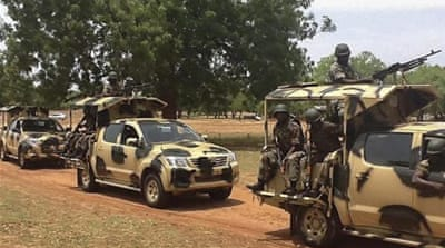 Nigeria to free Boko Haram members