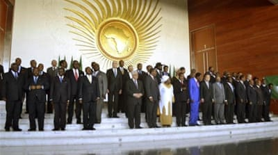 African Union: Continental drift?