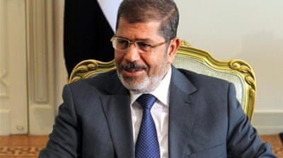 Morsi to stand trial for incitement to murder