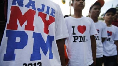 Malaysia's youth forging a new future?