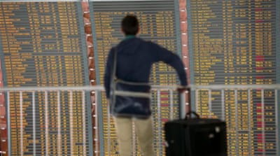 Europe risks air traffic chaos over strike