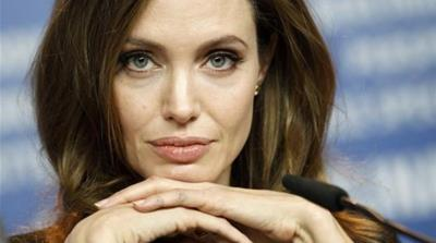 Famous Hollywood actress Angelina Jolie recently underwent a double mastectomy [AP]