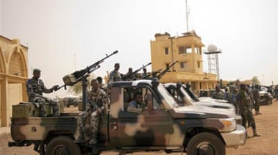 Mali descended into chaos in the wake of a March 2012 coup [AFP]