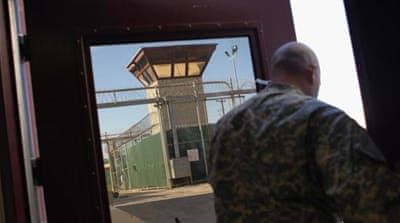 Obama unsure what to do about Guantanamo