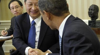 US President Barack Obama and Chinese President Xi Jinping are set to meet on June 7 and 8 for an informal summit at a California retreat, where it is expected that the issue of cybersecurity will be one of the topics discussed [AP]
