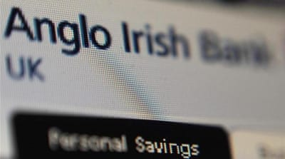 Leaks expose rotten core of Irish banking