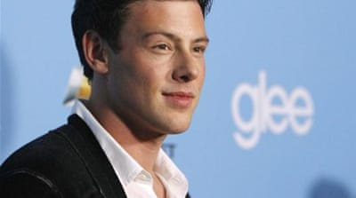 Monteith had voluntarily entered rehab for substance abuse problems in April [AP]