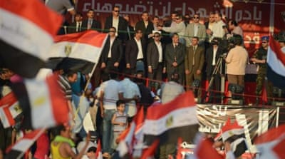 The Egyptian coup and the fate of political Islam