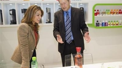 SodaStream: Building walls, not bridges