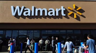 Walmart battles Washington 'living wage' plan