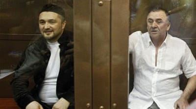 Politkovskaya family: Trial is illegitimate