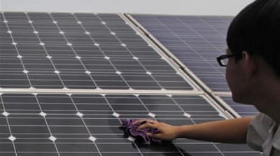 China and EU reach deal on solar panel trade