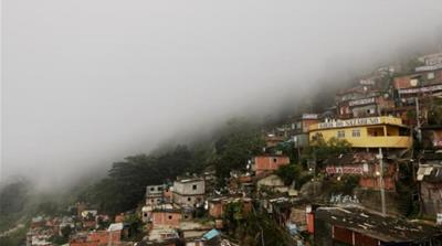 Brazil activists question favela policing