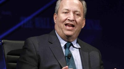 Larry Summers as ineffectual regulator: Tall tales from the White House