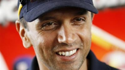 Dravid says the traditional values of cricket will not be threatened by modernising the game [AFP]