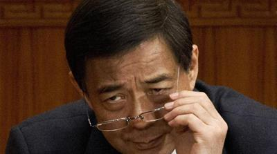 China was riveted by the soap opera that was fallen leader Bo Xilai's trial [Reuters]