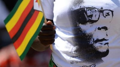 Mugabe inaugurated despite legitimacy worries