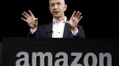 Amazon boss buys Washington Post for $250m
