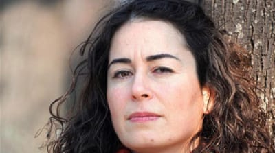 Some critics suggest that Pinar Selek was punished for her academic work on Kurdish issues in Turkey [AFP]