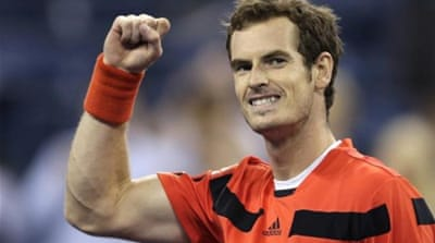 Murray was defeated in the U.S. Open quarter-finals by Swiss Stanislas Wawrinka [AFP]