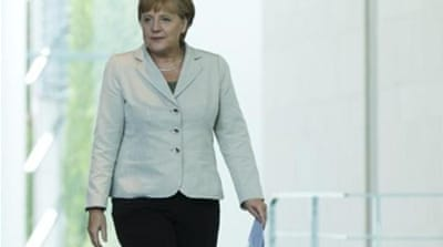 Redefining charisma with Angela Merkel