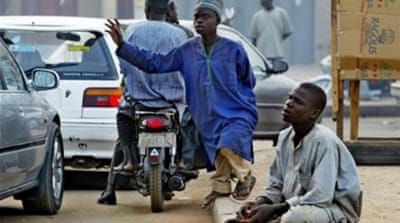 Africa's disabled cursed by apathy and abuse