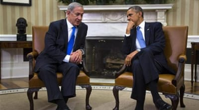 Obama reassures Israel over Iran talks